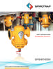 TDT / TDN - Spirotrap Standard Dirt Separators